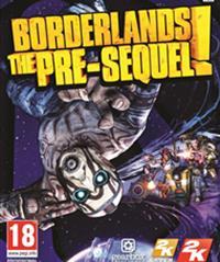 Gamed TV - Borderlands: The Pre-Sequel! Videos